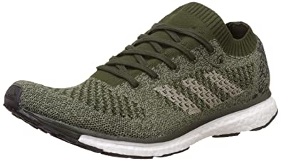 the latest 5d742 761e7 adidas Adizero Prime LTD Mens Running SneakersShoes-Green-8