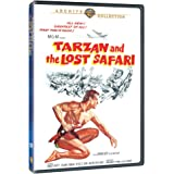 Tarzan & The Lost Safari [Import USA Zone 1]