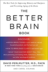 The Better Brain Book Kindle Edition