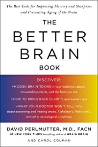 Sweepstakes: The Better Brain Book