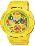 [カシオ]CASIO 腕時計 BABY-G Beach Traveler Series BGA-190-9BJF レディース