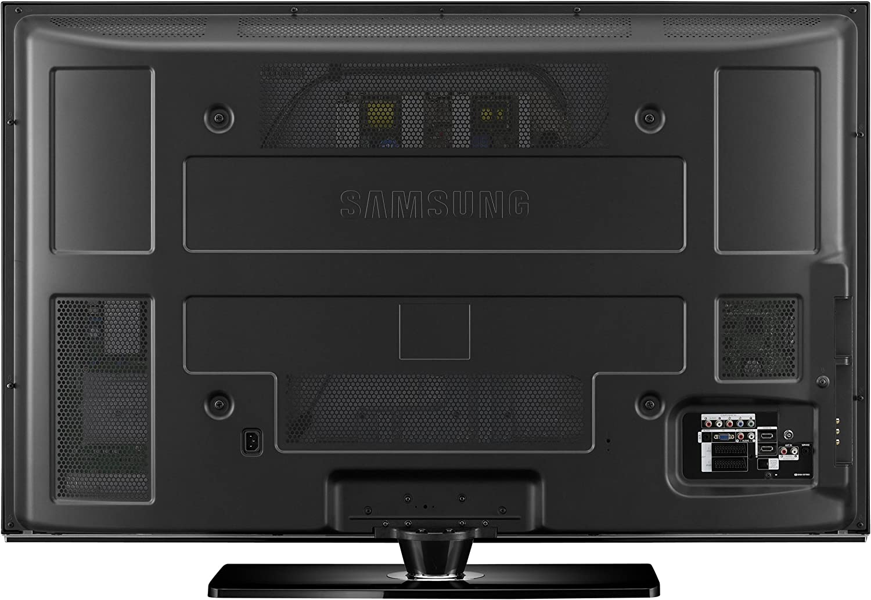 Samsung PS 50 A 556 - Televisión Full HD, Pantalla Plasma 42 ...