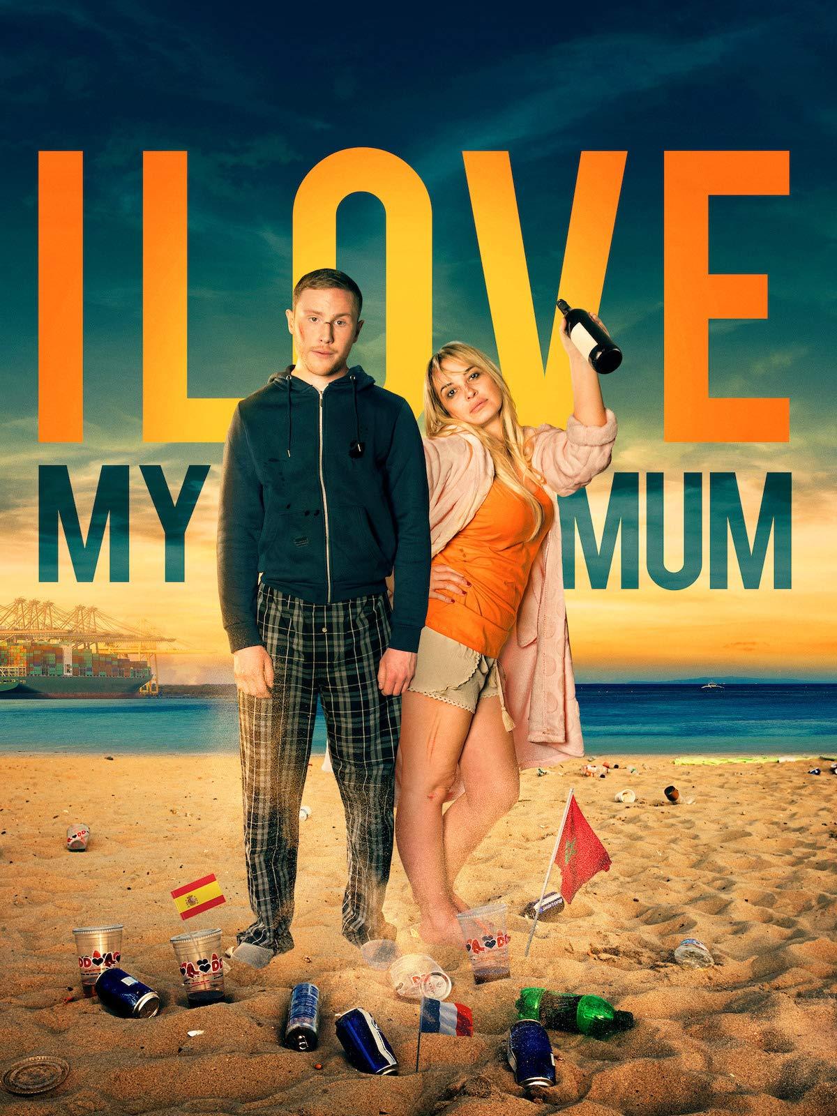 I Love My Mum on Amazon Prime Video UK