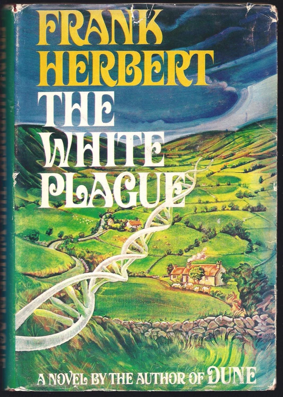 White Plague Frank Herbert