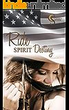 Ride, Spirit, Destiny (Female Lovestories by Casey Stone 6)