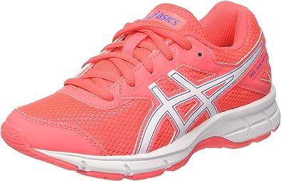 Asics Gel-Galaxy 9 GS, Zapatillas de Running para Niñas, (Diva Pink/White/Diva Blue), 33 EU: Amazon.es: Zapatos y complementos