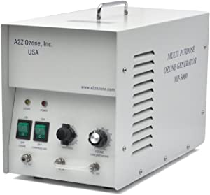 A2Z Ozone MP-5000 Ozone Generator