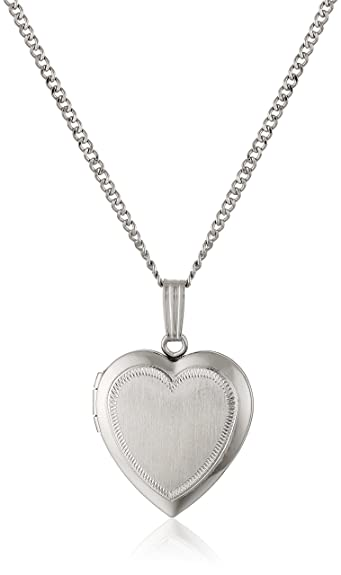 sterling locket silver lockets heart gerochristo pendant engraved