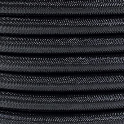 Paracord Planet 1/2 Inch Shock Cord – 10, 25, 50 or 100 Foot Lengths – Various Colors
