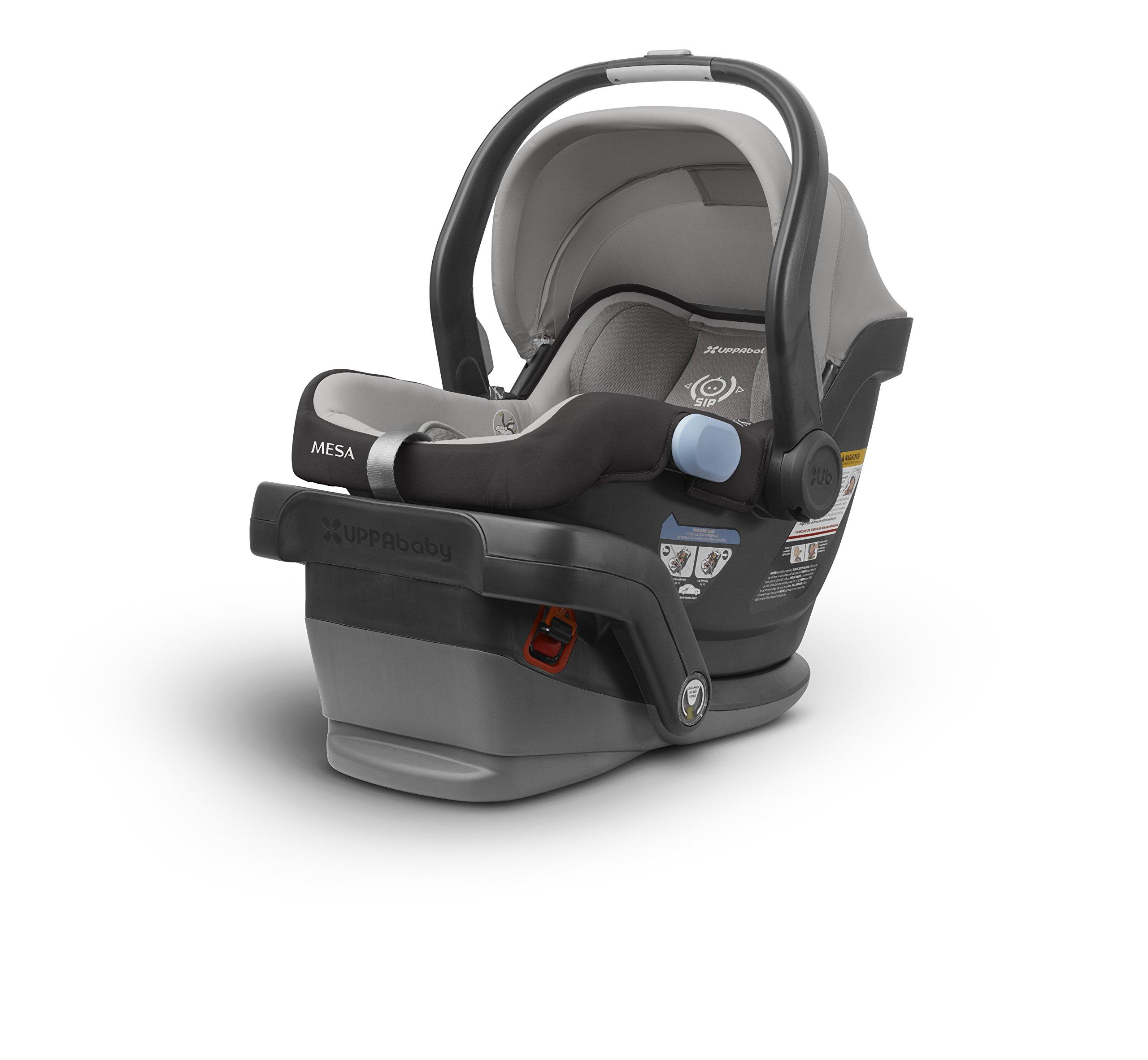 UPPAbaby MESA Infant Car Seat, Pascal