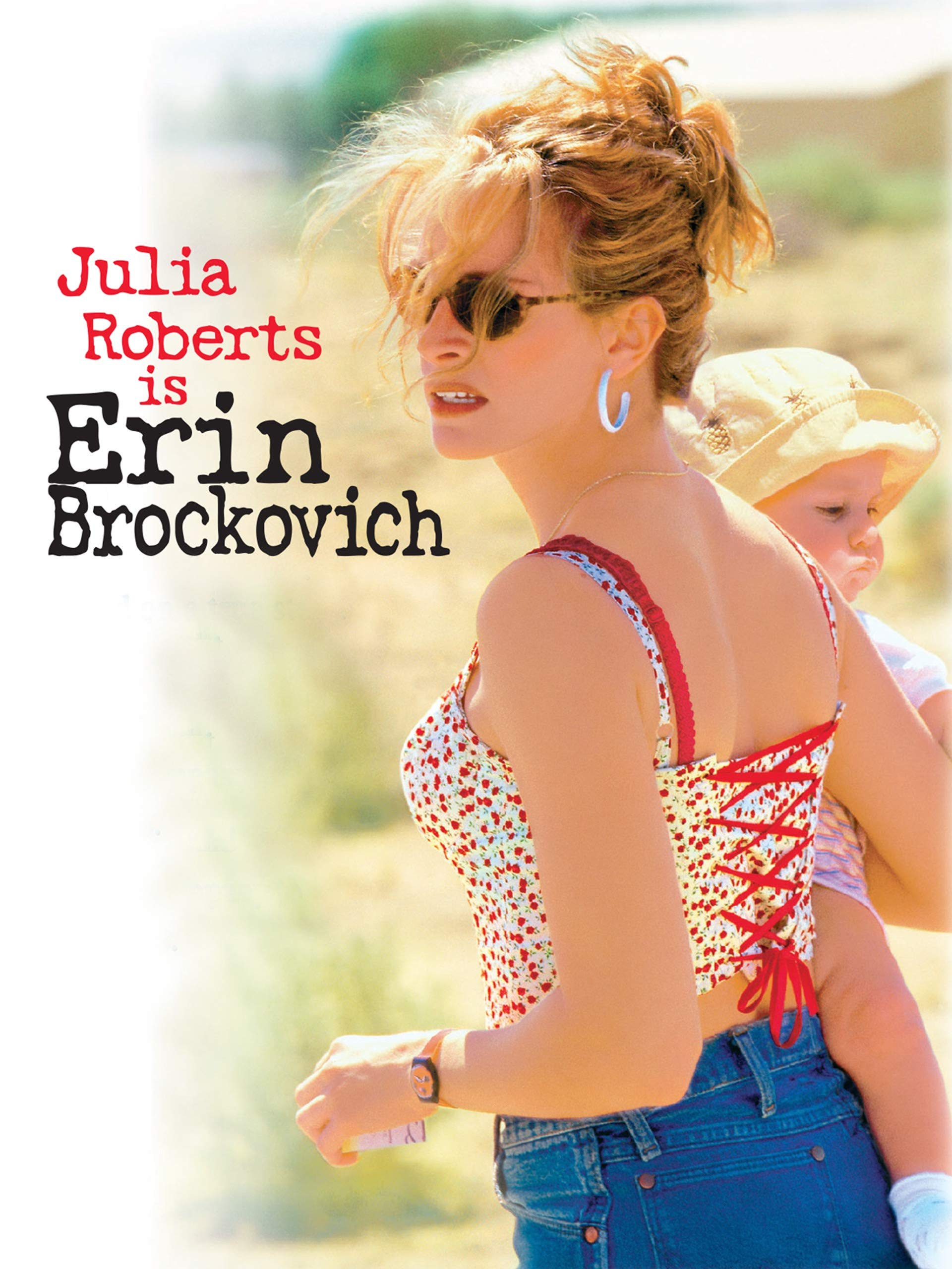 Erin Brockovich on Amazon Prime Video UK