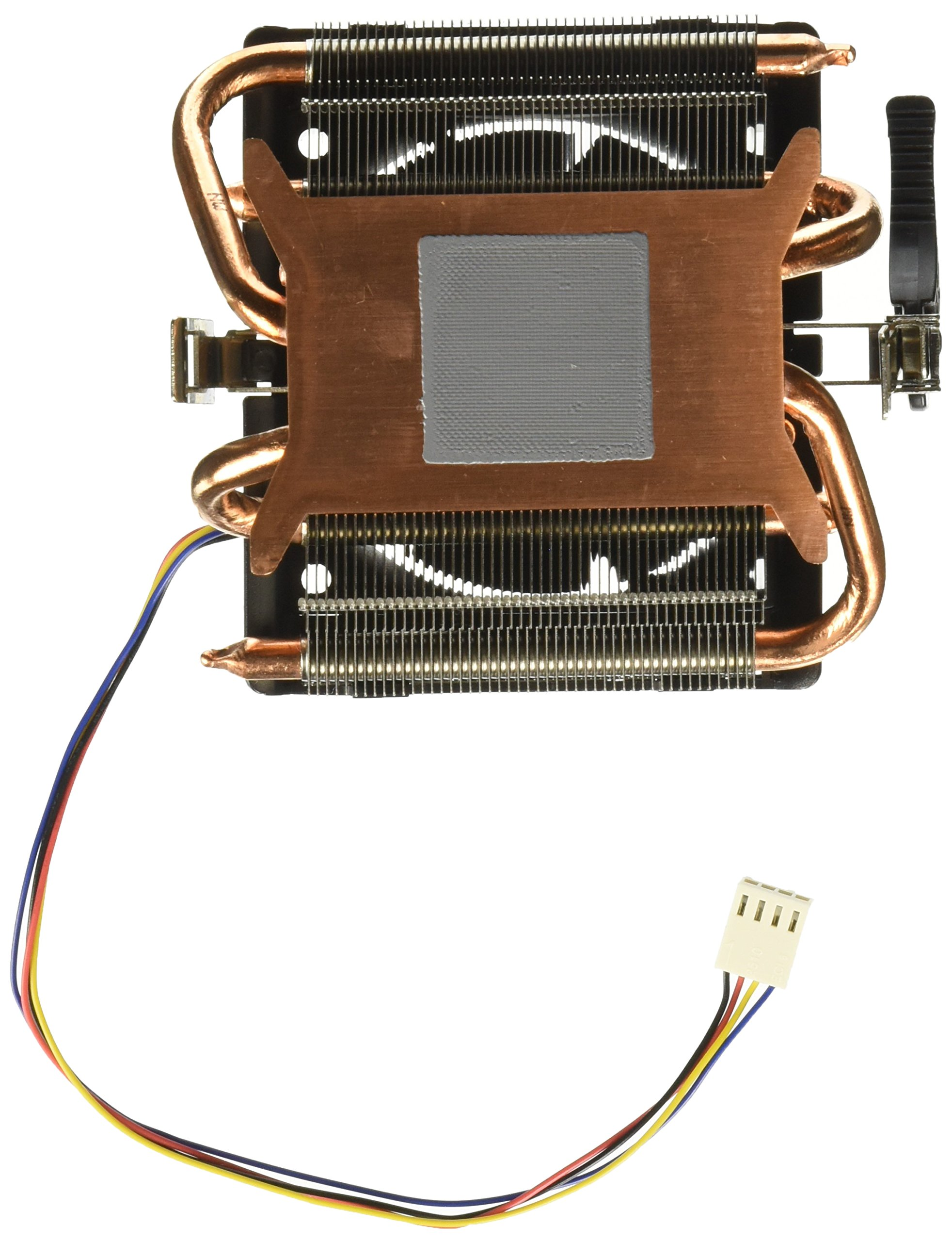 AMD FD8350FRHKBOX FX-8350  FX-Series 8-Core Black Edition Processor by AMD (Image #1)