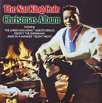 the nat king cole christmas album - Best Selling Christmas Albums