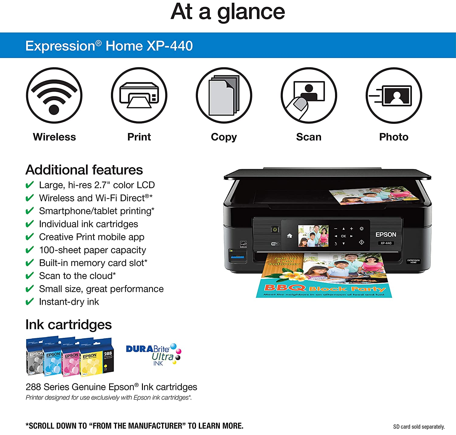 best budget all in one printers for home usage