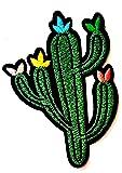 Nipitshop Patches Design nifty Cactus Desert Plants