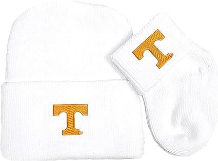 Amazon.com: Tennessee Volunteers bebé recién nacido Pac y ...