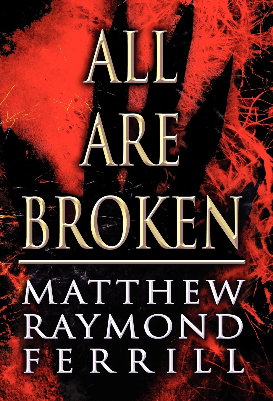 Read Online All Are Broken ebook