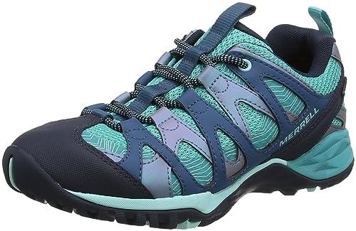 Merrell Siren Hex GTX, Zapatillas de Senderismo para Mujer: Amazon.es: Zapatos y complementos