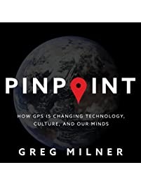 Amazon remote sensing gis books pinpoint how gps is changing technology culture and our minds fandeluxe Images