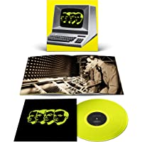 Computerwelt (German Version) [Transparent Neon Yellow Colored Vinyl]