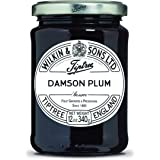 Tiptree Damson Plum Preserve, 12 Ounce Jar