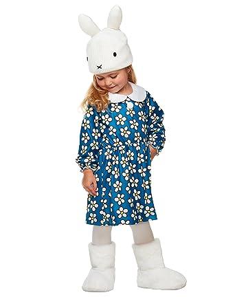 Spirit Halloween Toddler Miffy Costume - Miffy  sc 1 st  Amazon.com & Amazon.com: Spirit Halloween Toddler Miffy Costume - Miffy: Clothing