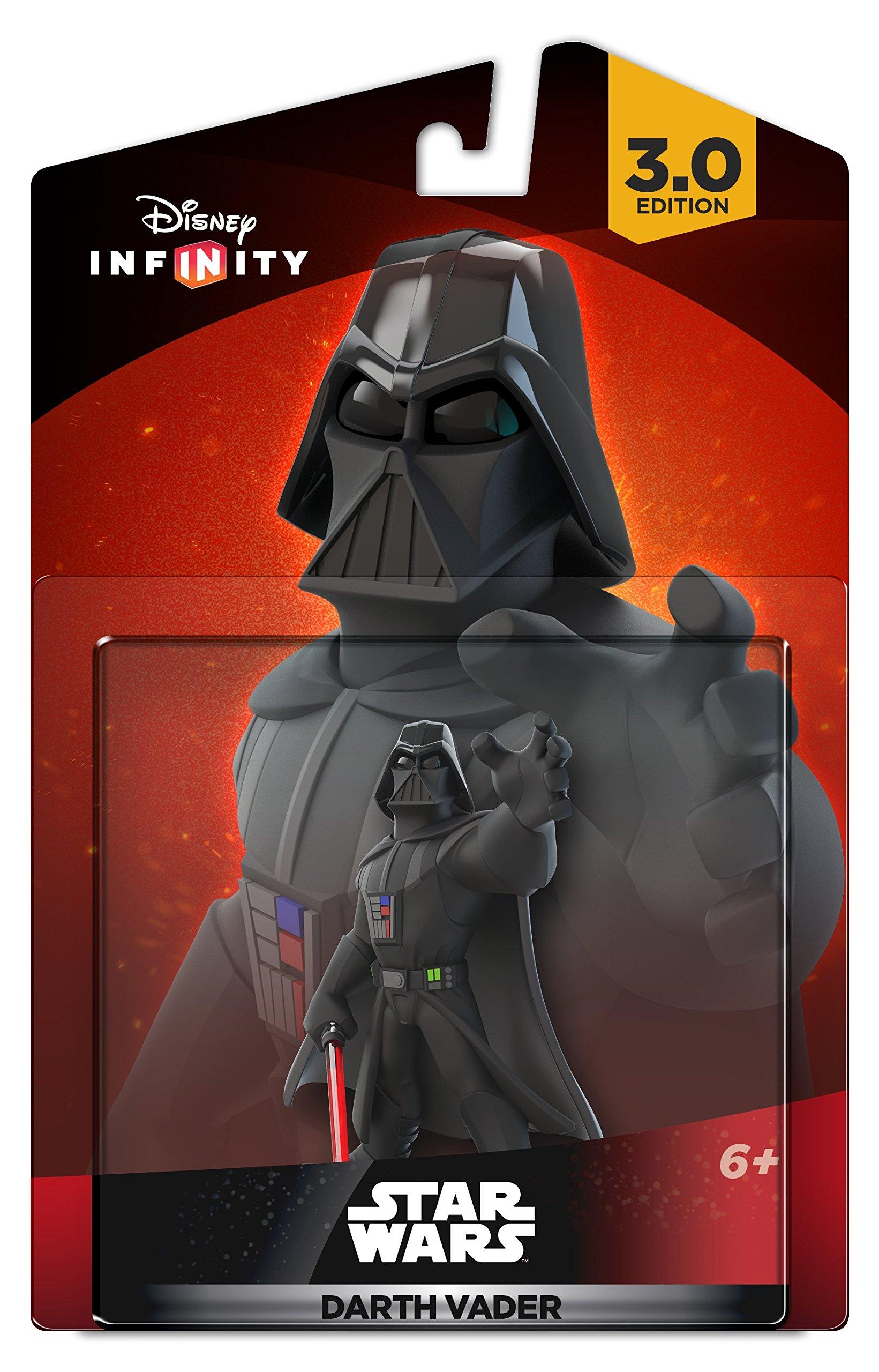 Disney Infinity 3.0 Edition: Star Wars Darth Vader Figure