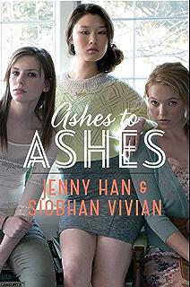 Amazon com: Fire with Fire (Burn for Burn Book 2) eBook: Jenny Han