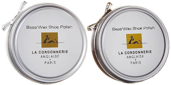 La Cordonnerie Anglaise - Betún y reparación de zapatos , color, talla 100