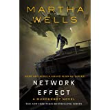 Network Effect: A Murderbot Novel (The Murderbot Diaries, 5)