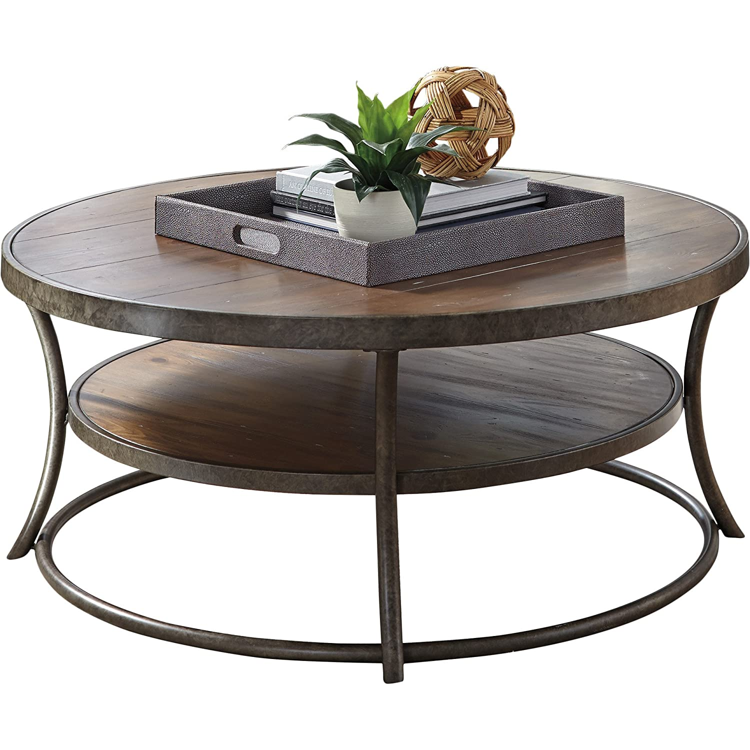 Amazon Bendeleben Coffee Table by Loon Peak Kitchen & Dining