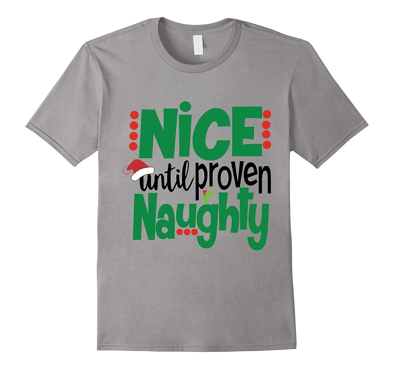 Funny Christmas T Shirt Jokes Santa Adult Gift Top Clothes-ANZ ...