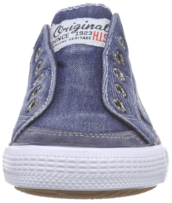 HIS Damen 141 007 Sneakers