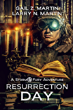 Resurrection Day (A Storm and Fury Adventure Book 1)