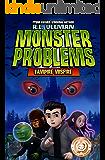 Monster Problems: Vampire Misfire (Book 1)