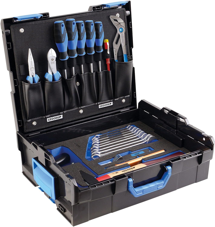 Gedore basic caja de herramientas