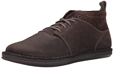 Merrell Men's Bask Sol Mid Shoe, Cafe, ...