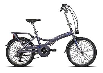 Bicicleta plegable legnano