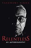 Relentless: An Autobiography