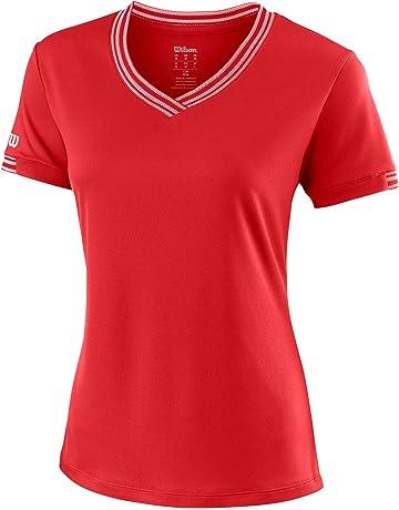 Amazon.es: Camisetas - Mujer: Deportes y aire libre