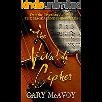 The Vivaldi Cipher (Vatican Secret Archive Thrillers)