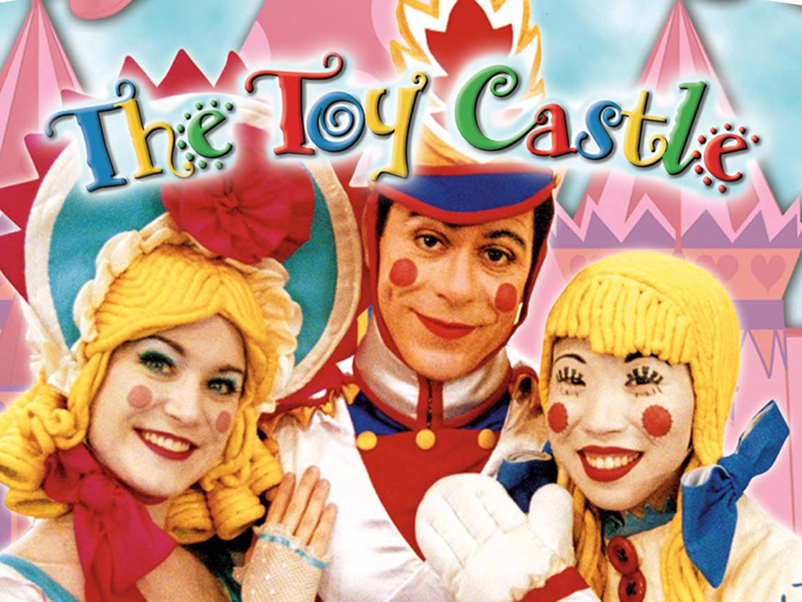 The Toy Castle on Amazon Prime Video UK