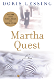 Martha Quest: A Novel (Perennial Classics)