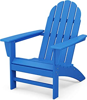 product image for POLYWOOD Vineyard Adirondack Chair