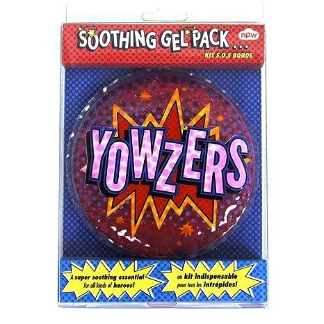 Amazon.com: NPW Bruise Chupete – yowzers – 1 Pack: Home ...
