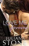 Love Me Forever (A Crystal Lake Novel Book 5)