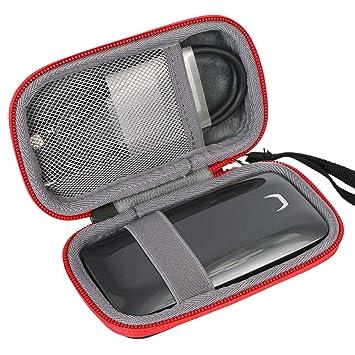 co2CREA Duro Viajar Caso Cubrir para Samsung X5: Amazon.es ...