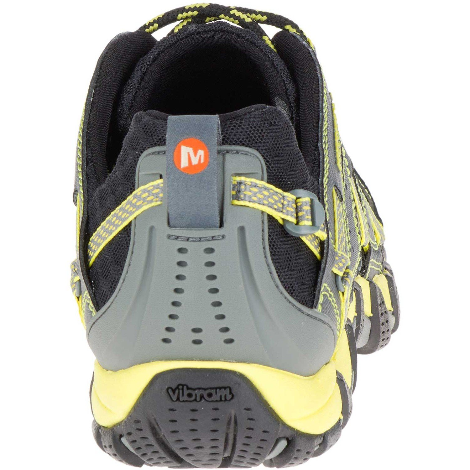 Merrell Waterpro Maipo Watersport Shoes 7 D(M) US Black by Merrell (Image #4)