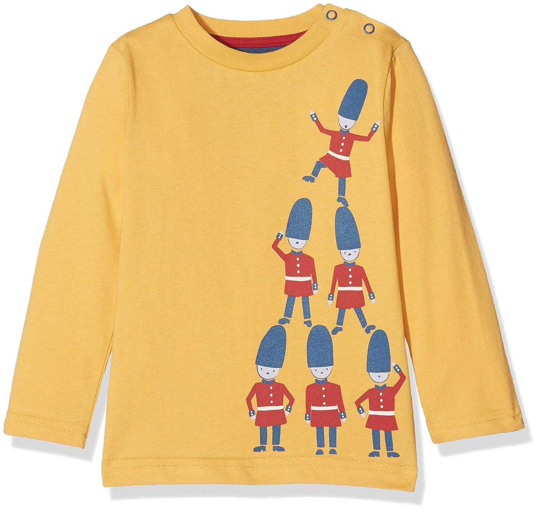 Kite Baby Boys' Busby Longsleeve T-Shirt BB903