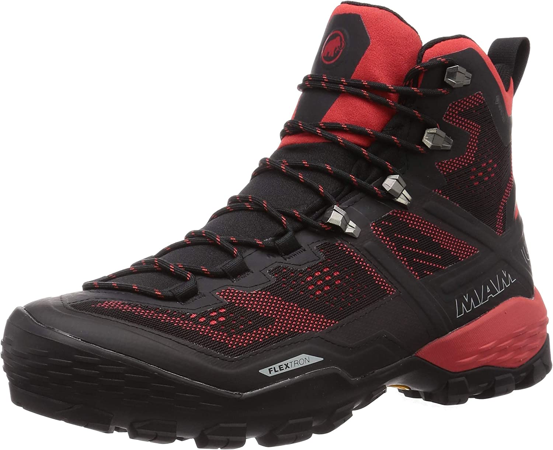 Mammut Ducan High Gore-TEX Walking Boots AW19